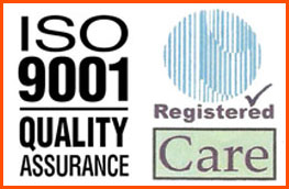 An ISO 9001 - 2008 Certified Company